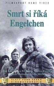 «Смерть зовут Энгельхен»