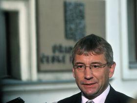 Jaromír Drábek, foto: ČTK