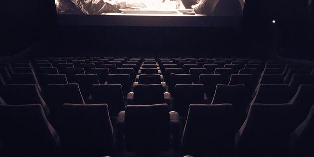 Sind Kinos Offen