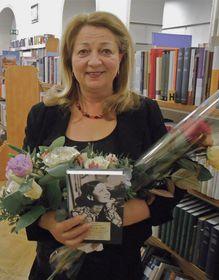 Ivanka Lefeuvre, foto: Archivos de Ivanka Lefeuvre