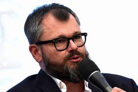 Michal Bregant (Foto: Filip Jandourek, Archiv des Tschechischen Rundfunks)