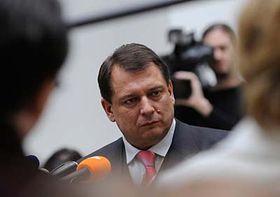 Jiří Paroubek, foto: CTK