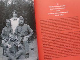 Photo: repro Zum Befehl, pane lajtnant