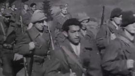 Цыгане в Чехословацком армейском корпусе Людвига Свободы, фото: Youtube.com