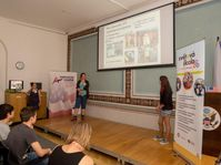 Foto: Escuela Mundial / Světová Škola