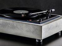 Betonový gramofon, foto: Archiv Czech Design Week