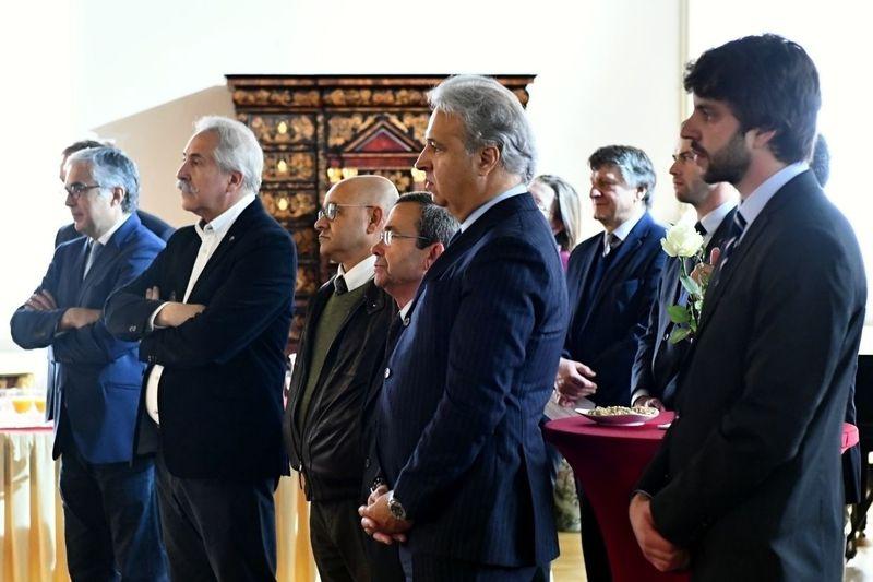 Foto: Antonín Nádvorník, MZV
