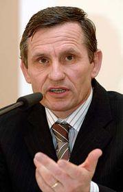Jiří Čuněk, foto: ČTK