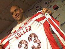 Jan Koller, photo: www.ascannes.net