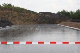 Autobahn D8 (Foto: Archiv des Regierungsamtes der Tschechischen Republik)