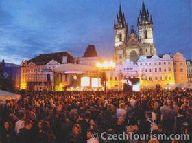 Bohemia Jazz Fest, foto: CzechTourism