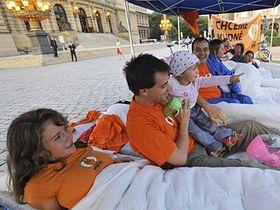 PRO group, photo: CTK