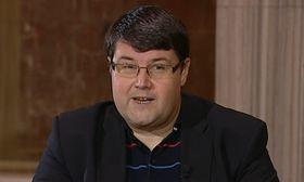 Ян Куклик (Фото: Чешское Телевидение)
