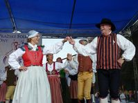Photo: archive of Prague Folklore Days