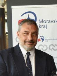 Zbyšek Ondřeka, fuente: presentación del Región de Moravia-Silesia
