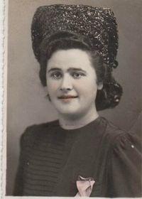 Margita Týnková, 18 años de edad, foto: archivo personal de Margita Týnková