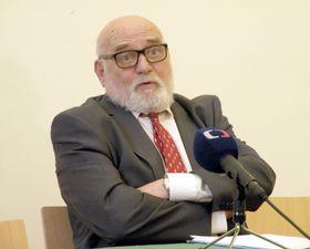 Jiří Kotalík (Foto: Martina Schneibergová)