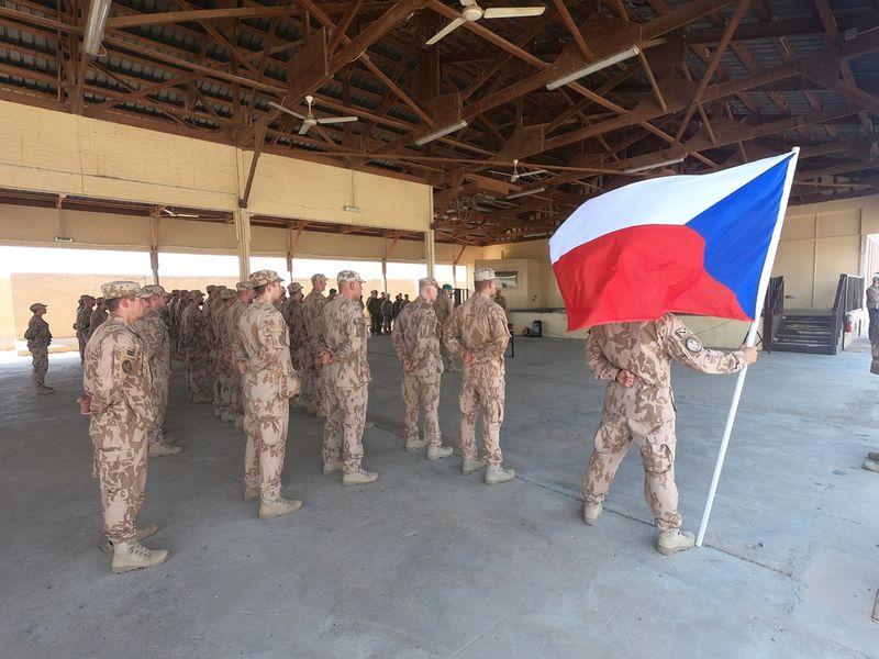 Foto: archivo Ejército Checo