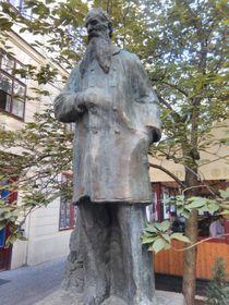 Josef Hlávka (Foto: Aktron, Wikimedia Commons, CC BY-SA 3.0)