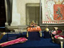 Las joyas de la corona, foto: Filip Jandourek