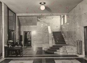 Преображение холла главного здания, фото: Архив ЧРо