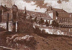 Palacio de Zbiroh