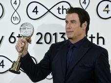 John Travolta, photo: CTK