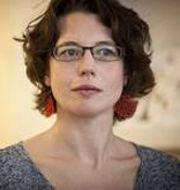 Zuzana Jürgens (Foto: Archiv des Adalbert-Stifter-Vereins)