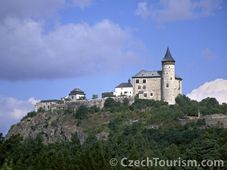 Kunětická Hora, foto: CzechTourism