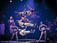 Cirque Alfonse - 'Barbu', photo: Frédéric Barrette / official website of Letní Letná
