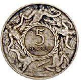 Fünf Sokol (Falke)