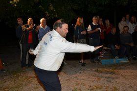 Eric Sirot, photo: Facebook de la Chambre de commerce franco-tchèque
