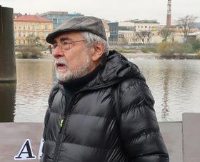 Vladimír Hanzel (Foto: Martina Schneibergová)