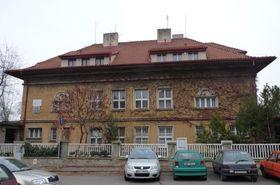 La villa de Čapek, photo: Michal Klajban, CC BY-SA 3.0