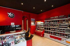 La tienda Toro Blanco, foto: Miguel Alonso
