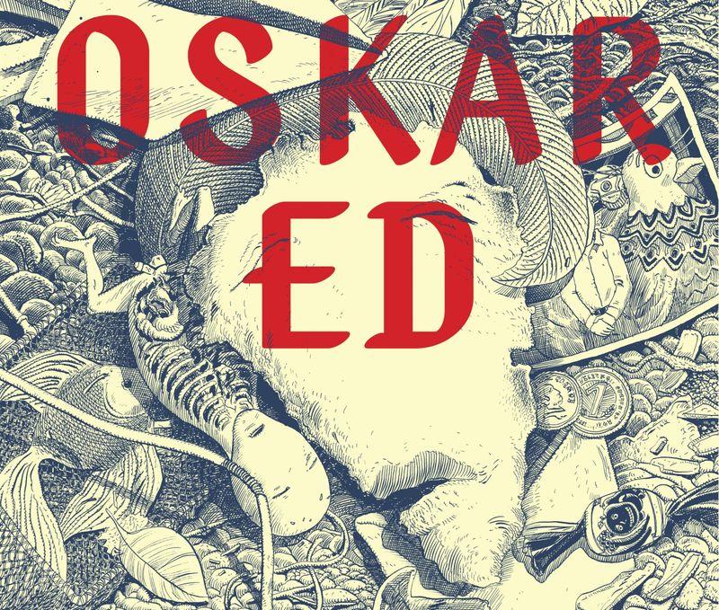 'Oskar Ed', photo: Lipnik