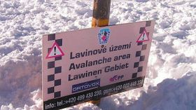 Foto: Archiv der tschechischen Bergwacht
