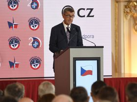 Andrej Babiš, photo: ČTK/Michal Krumphanzl