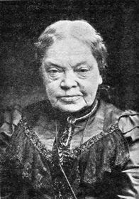Marie von Ebner-Eschenbach (Foto: Free Domain)