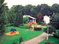 SOS-Kinderdorf in Chvalčov (Foto: www.sos-vesnicky.cz)