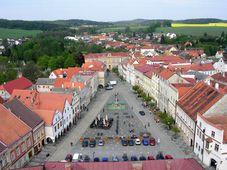 Slavonice (Foto: ŠJů, CC BY-SA 3.0)
