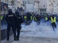 Marseille, photo: ČTK/AP Photo/Claude Paris