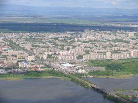 Магнитогорск, фото: Песотски CC BY 3.0