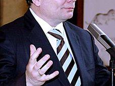 Alexander Vondra