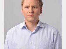 Jan Freidinger (Foto: Archiv Greenpeace)
