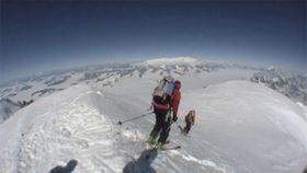 'Mount St. Elias', photo: official website of the movie
