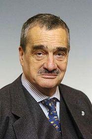 Senador checo Karel Schwarzenberg (Foto: CTK)