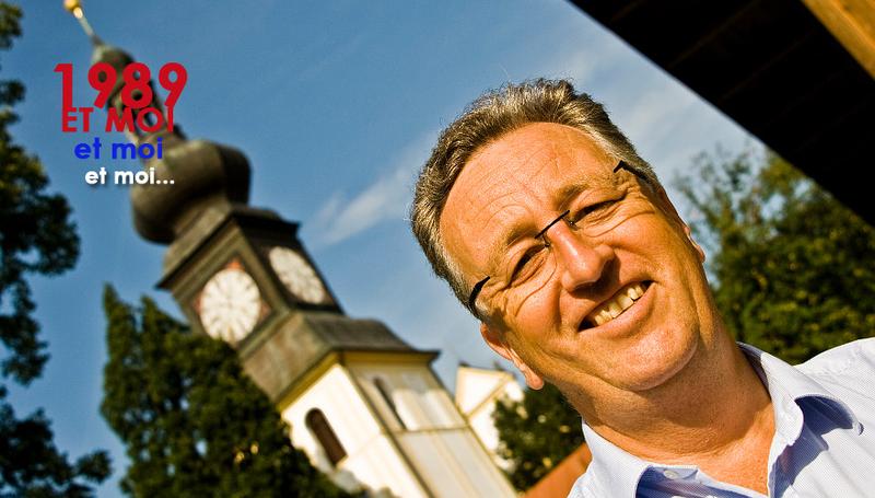 Constantin Kinský, photo: Vít Pohanka