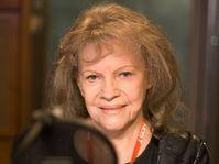 Eva Pilarová, photo: Adam Kebrt / Czech Radio