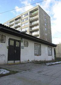 Ночлежный дом организации «Надежда» (Фото: ЧТК)